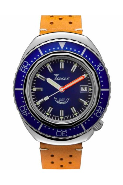 Squale 2002 Blue