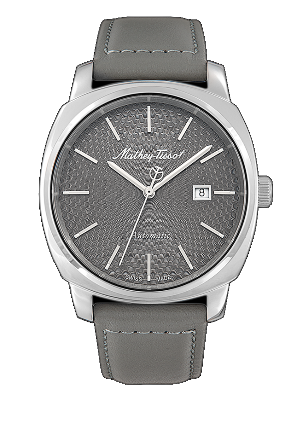 Mathey-Tissot Smart Auto Grey